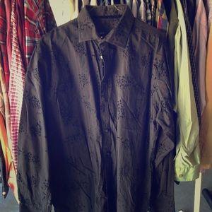 Men's Pronto Uomo xl shirt